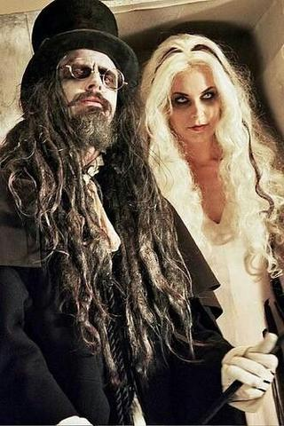 Rob Zombie  sc 1 st  Beard and Company & 12 Halloween Costume Ideas for Guys with Beards - Beard and Company ...