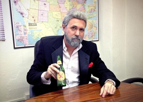 The Most Interesting Man in the World  sc 1 st  Beard and Company & 12 Halloween Costume Ideas for Guys with Beards - Beard and Company ...