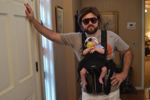 12 halloween costume ideas for guys with beards beard and company