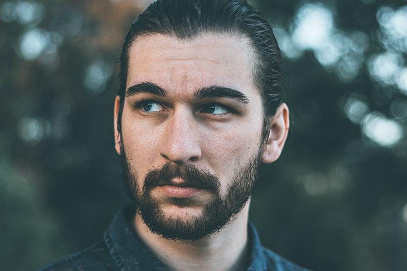 Beard Grooming Tips Finding The Best Beard Style For You Beard