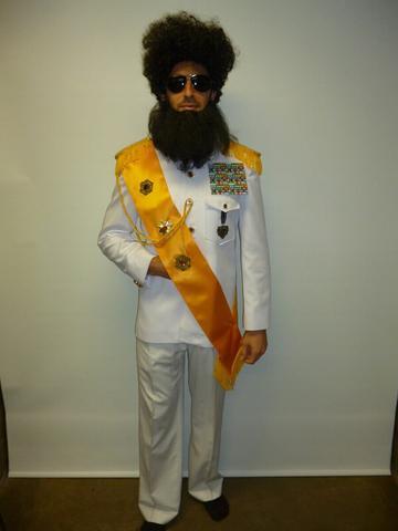 The Best Halloween Costume Ideas For Guys With Beards 2018 Beard